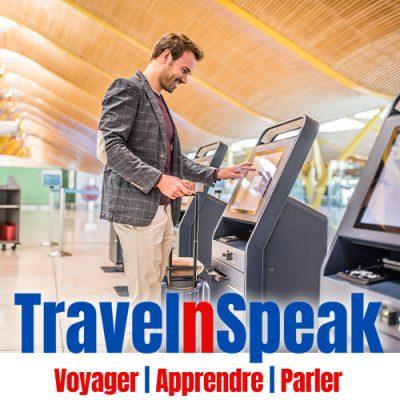 travelnspeak